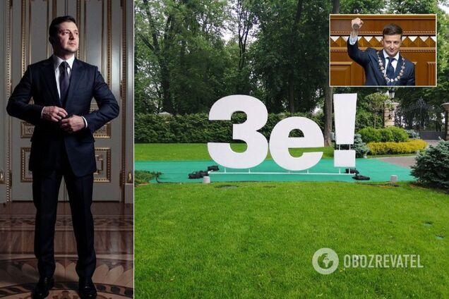 Зеленский собрал большую пресс-конференцию