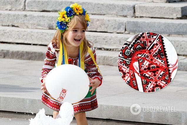 В Україні відзначається День вишиванки