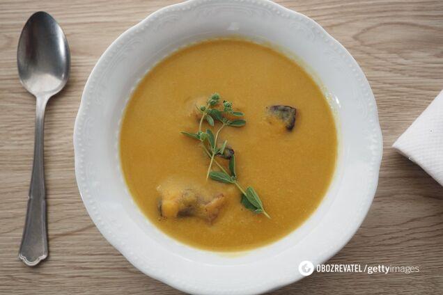 Грибной суп со сливками: фирменный рецепт от диетолога