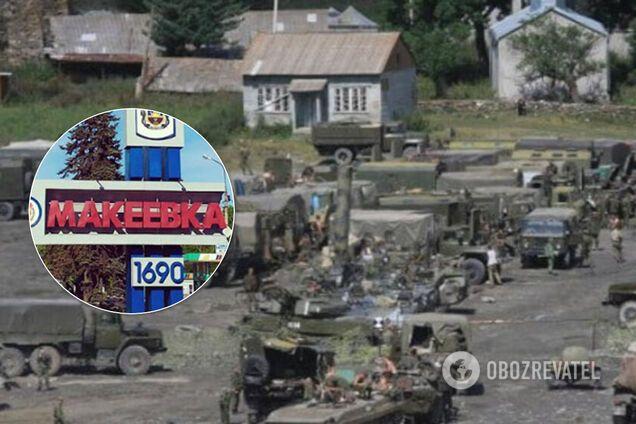 Терористи влаштували військову базу прямо серед житлових будинків