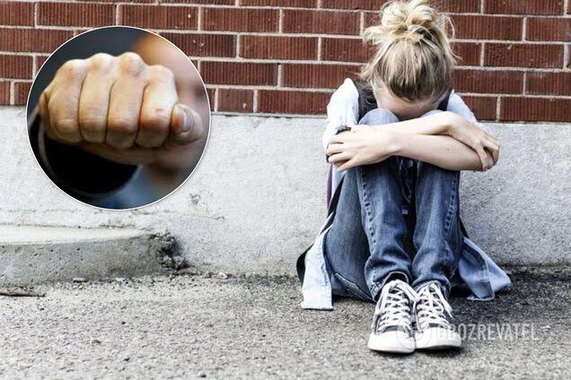На Одесщине подростки избили девочку