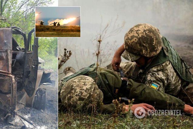 На Донбасі розв'язалися пекельні бої