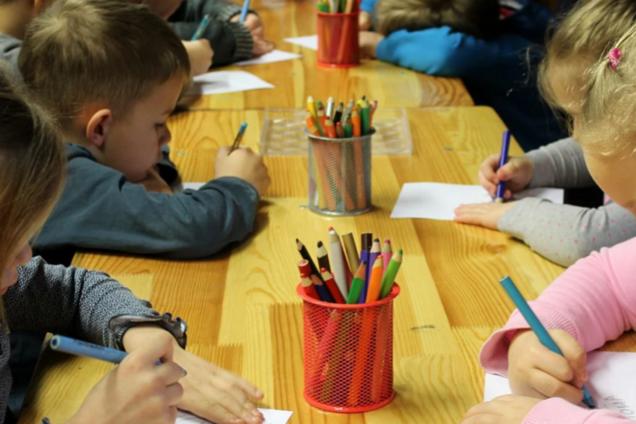 Минздрав назвал условия работы детсадов с 25 мая