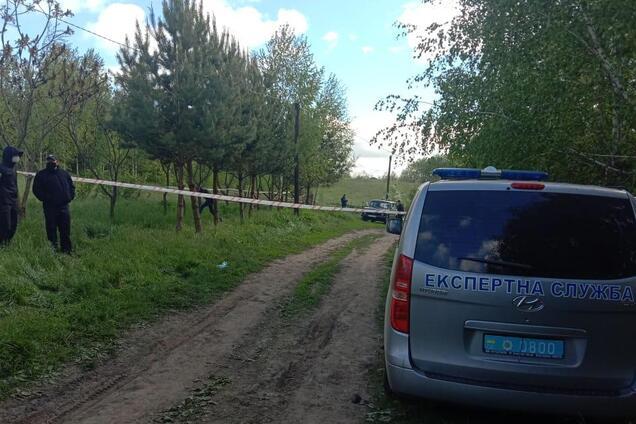 Масове вбивство на Житомирщині: орендарю Захаренку повідомили про підозру