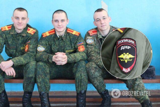 """Курсанти """"ДонВОКУ ДНР"""""""