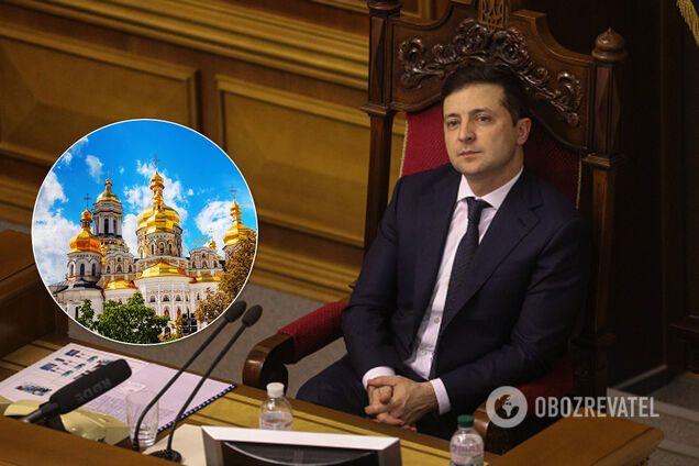 Володимир Зеленський відповів на петицію