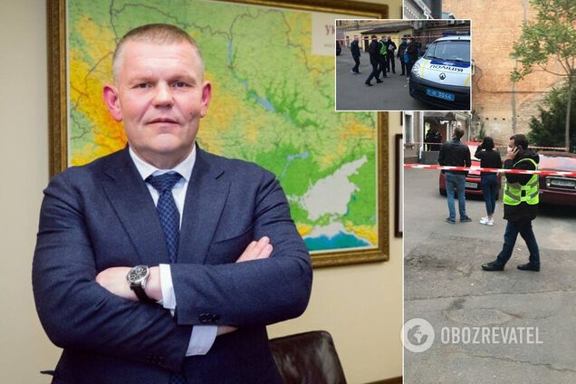 Валерій Давиденко загинув