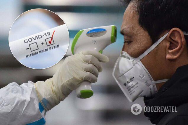 Скільки часу хворі на COVID-19 заразні: учені вирахували період