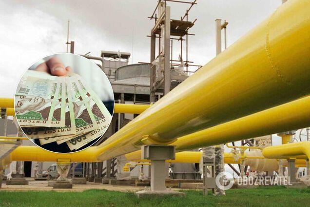 """Газпром"" рекордно снизил транзит газа через Украину: поставки упали до исторического минимума"