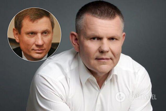 Валерий Давыденко