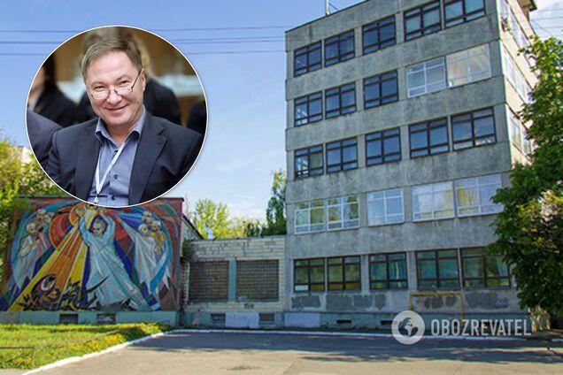 В Киеве избили заместителя главврача Института рака Анатолия Шудрака