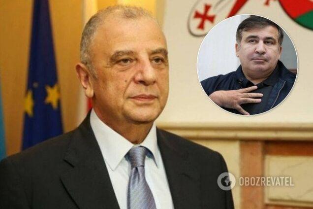 Шарашенідзе викликали до Грузії після після скандалу з призначенням Саакашвілі