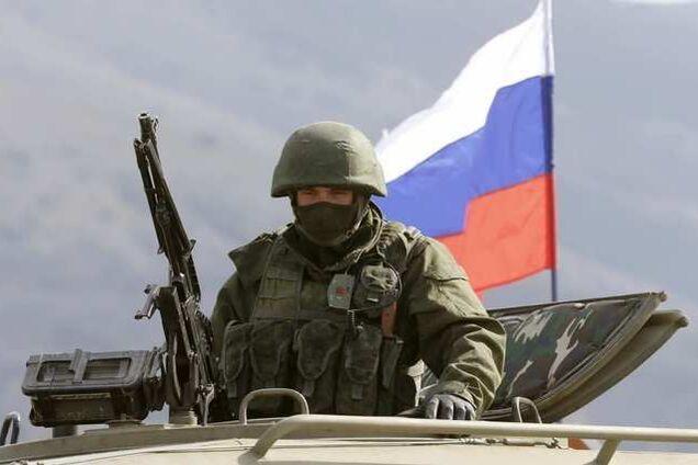 Из-за нехватки воды в Крыму Россия может начать новую агрессию против Украины