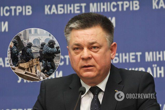 Ексміністра оборони часів Януковича заочно заарештували у справі Майдану
