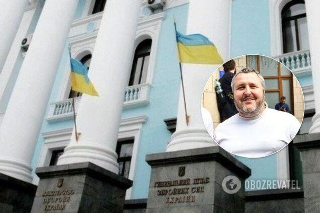 Майор Роман Ковальов