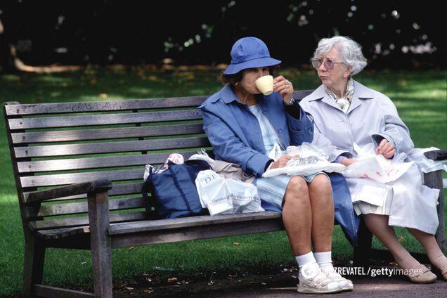 Новая пенсионная система: в Раде озвучили детали реформы