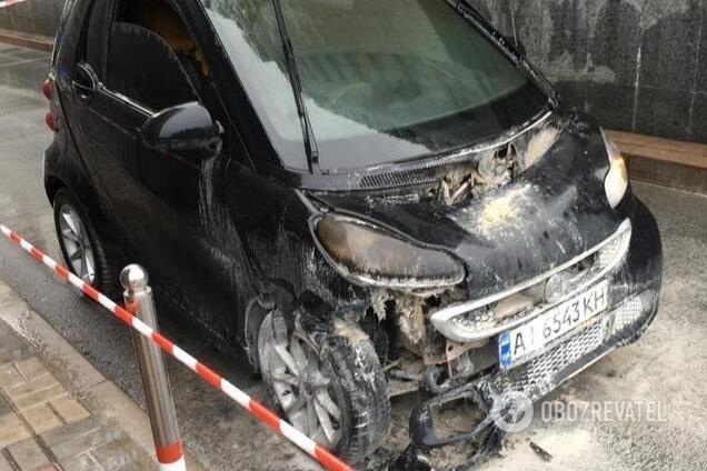 В елітному київському ЖК розстріляли іноземця: ексклюзивні подробиці