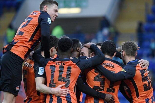 Украинская Премьер-лига возвращается