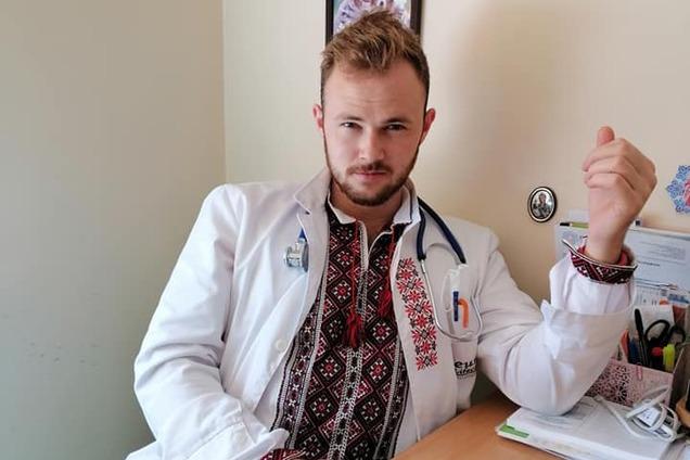 Віталій Денисюк