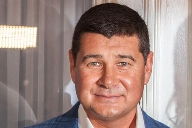 Олександр Онищенко вже на свободі в Німеччині