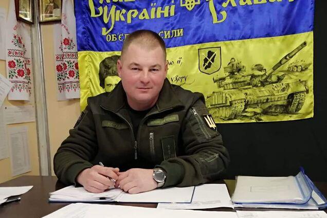 Юрій Межаков
