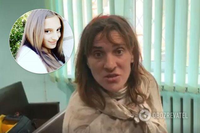 Підозрювана у вбивстві дочки Тетяна П'янова