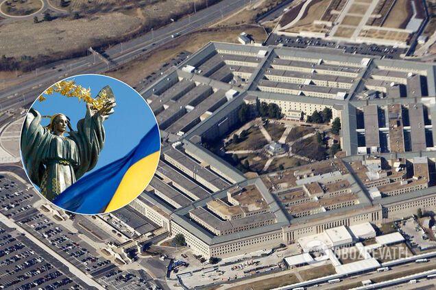 Пентагон решил предоставить Украине военную помощь на $125 млн