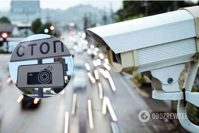 Как будет происходить видеофиксация нарушений ПДД