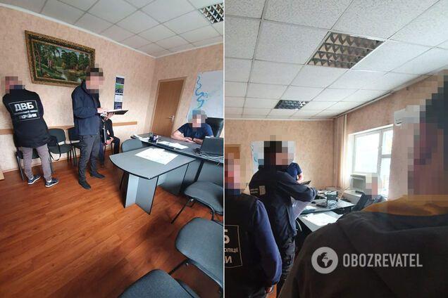 У Миколаєві поліцейських підозрюють у побитті майнера