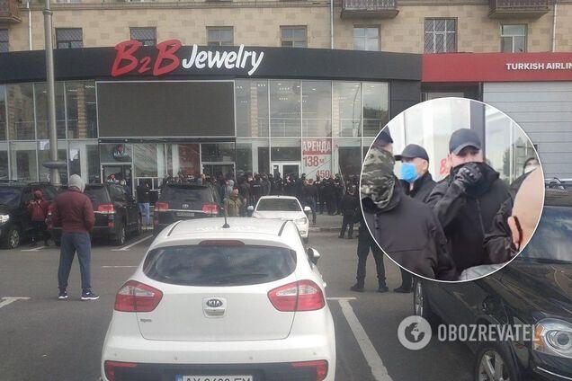 B2B Jewelry перестала виплачувати гроші: вкладники Харкова помстилися