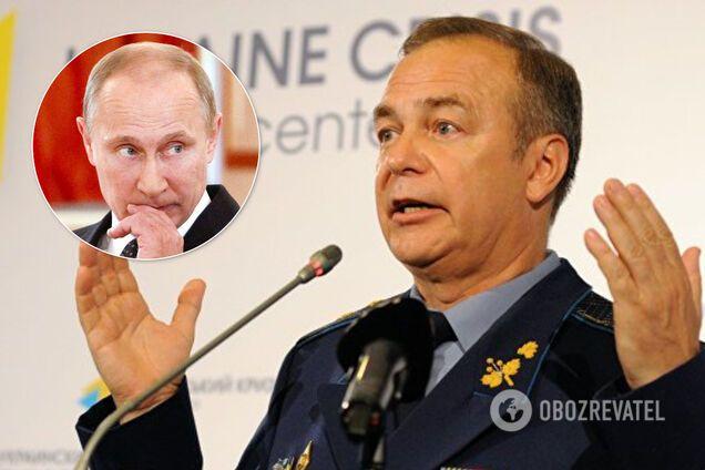 Романенко заявив, що Путін готував захоплення країн Балтії до весни 2020 року