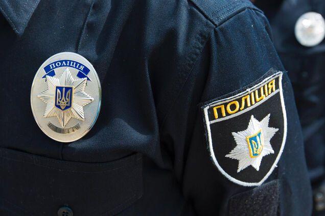 У Києві чоловік напав із сокирою на дружину. Ілюстрація