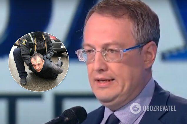 Платили по 800 грн: у МВС заявили, що знають організаторів перестрілки у Броварах