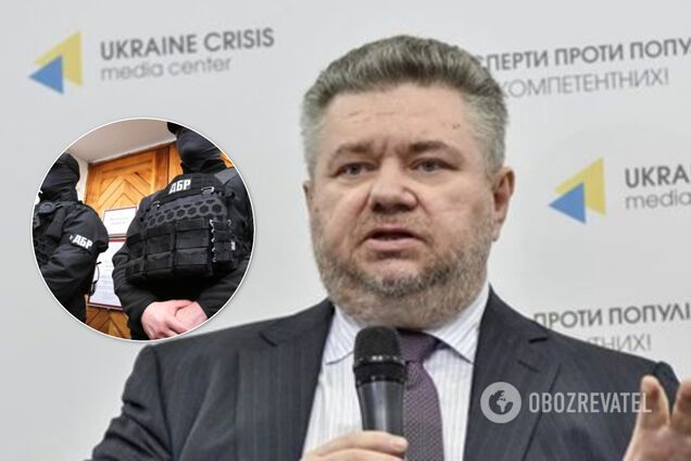 Силовий обшук Музею Гончара був незаконним: адвокат Порошенка показав ухвалу суду