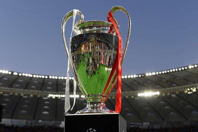 Фінал Ліги чемпіонів можуть перенести зі Стамбула