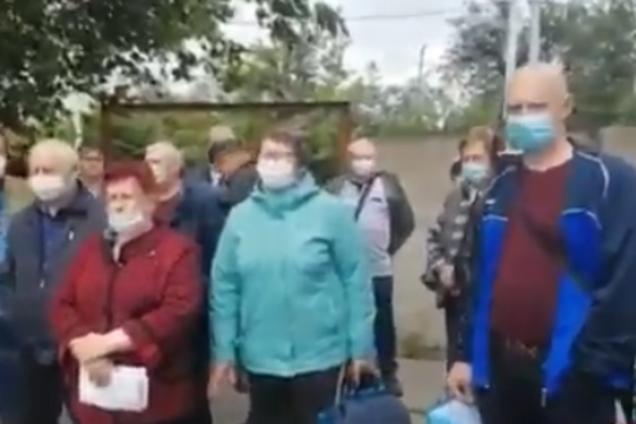 Российские врачи признались в участии в войне на Донбассе