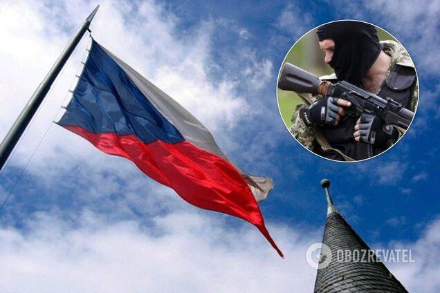 У Чехії будуть судити терористів, які воювали на Донбасі