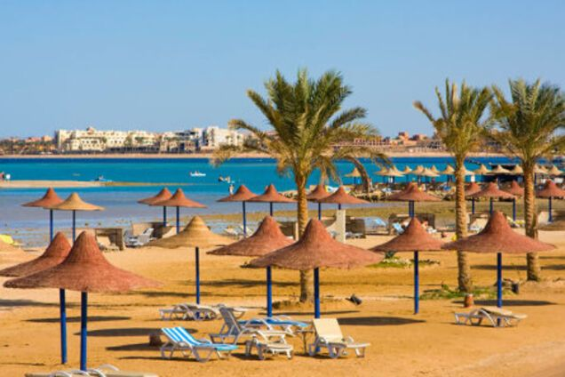 Египет открывает отели для туристов: озвучены строгие условия