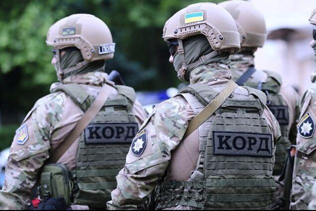 """На Київщині """"неадекват"""" зі зброєю влаштував переполох. Ілюстрація"""