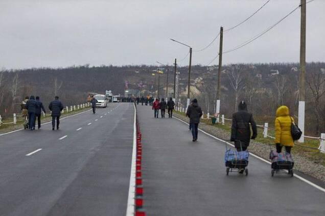 Жителі Донбасу. Ілюстрація