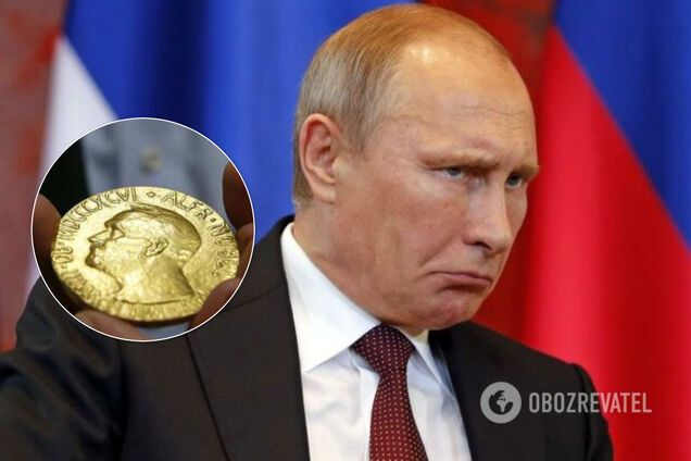 """Расследования о режиме и """"поваре"""" Путина получили Пулитцеровскую премию: в России подняли панику"""