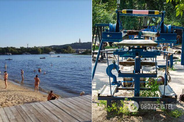 Спортивні та дитячі майданчики Києва не відкриють