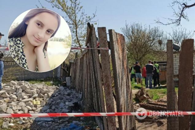 Знайома сім'ї назвала ймовірних вбивць дівчинки під Харковом