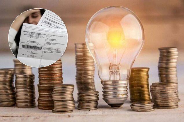 В Україні мають злетіти тарифи на електроенергію: енергетика опинилась у найгіршому становищі за всю історію