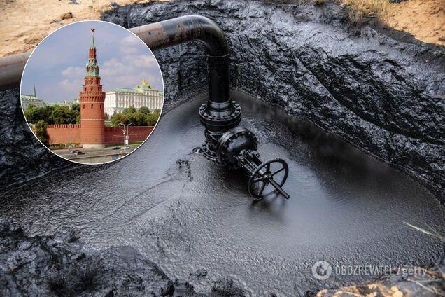 Вартість нафти Urals
