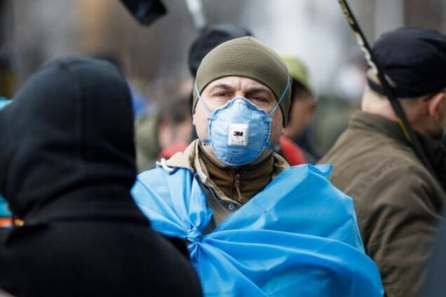 Ослабление карантина в Черкассах: суд принял решение