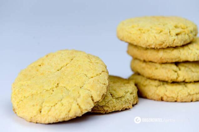 Печиво може зберігатися до 6 місяців