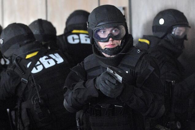 СБУ затримала іноземного екстреміста