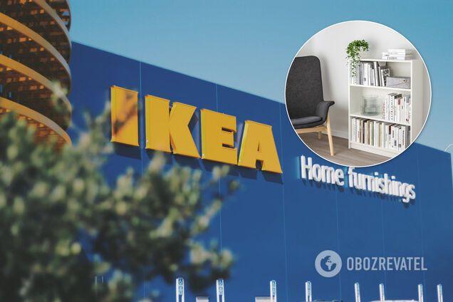 IKEA відновить роботу сайту