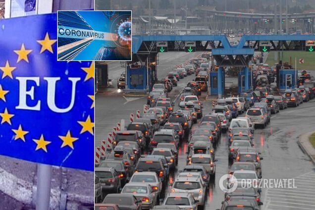 ЕС готовится к открытию после карантина: как изменятся правила для туристов